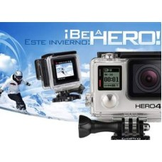 Go-Pro Action Camera 50m