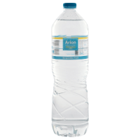 Arion Mineral Water 1.5L (6 Pack)