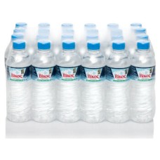 Vikos Mineral Water 500ml (24 Pack)