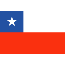 Flag of Chile - 200x120cm