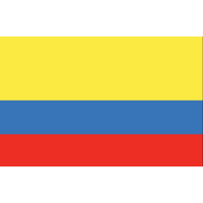 Flag of Colombia - 200x120cm