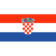 Flag of Croatia - 200x120cm