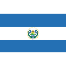 Flag of El Salvador - 200x120cm
