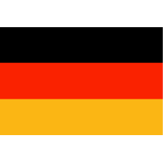 Flag of Germany - 200x120cm