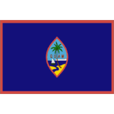 Flag of Guam - 200x120cm