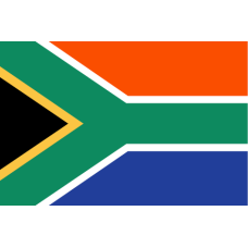 Flag of South Africa - 200x120cm