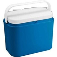 Portable Cooler for Ice Cubes 24ltr 26x39x32cm