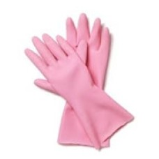 Kitten Cleaning Gloves Size Large