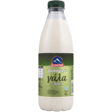 Olympos Fresh Bio Milk 1.5% 1L