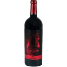 Limnio Karras Bio Red Wine 750ml