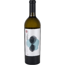 Theopetra Malagouzia Bio White Wine 750ml