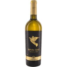 White Soul Bio White Wine 750ml