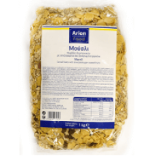 Arion Muesli with Fruits 1kg