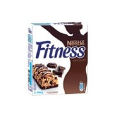 Fitness Choco Bars 23.5gr 6 Pack