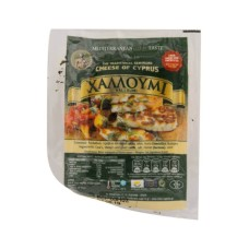 Circle Packet Greek Halloumi Cheese 225gr