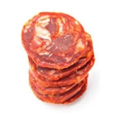 CD Chorizo Spicy Sliced 100gr