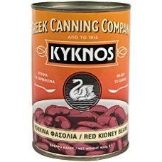 Canned Kidney Beans 400gr
