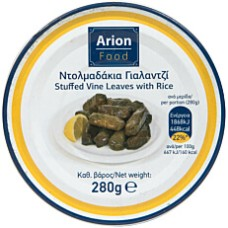 Dolmathes Arion 280gr