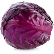 Red cabbage 1T