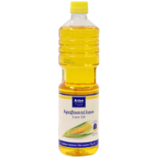 Corn Oil for Cooking 1lt