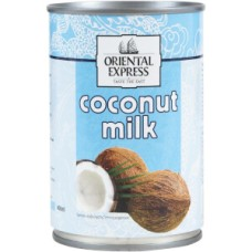 Oriental Express Coconut Milk 400ml