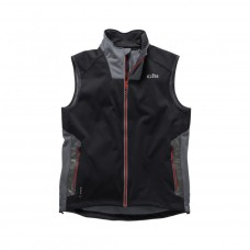 Race Softshell Gilet