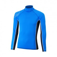 Men's Pro Rash Vest - Long Sleeve