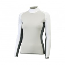 Women's Pro Rash Vest - Long Sleeve