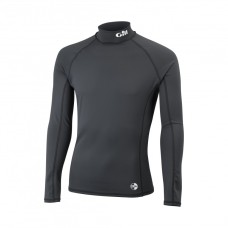 Men's Uv Rash Vest Long Sleeve