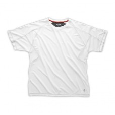 Men's Uv Tec Crew Neck T-shirt